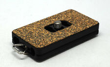 Kangrinpoche quick release plate 70x38 for Canon/Nikon/Leica/Sony/Pentax/Rollei