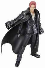 Portrait.Of.Pirates P.O.P Red-Haired Shanks 24cm Megahouse Figurine New FreeShp