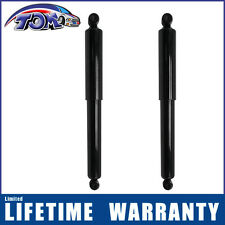 REAR PAIR SHOCKS & STRUTS FOR 1997-2002 FORD EXPEDITION 2WD, LIFETIME WARRANTY
