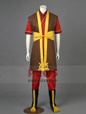 Avatar The Legend of Korra Zuko Cosplay Costume Custom mp000624
