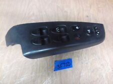 2006-2010 HONDA CIVIC DRIVER SIDE MASTER POWER WINDOW SWITCH OEM BLACK