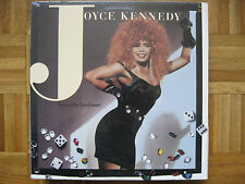 JOYCE KENNEDY~WANNA PLAY YOUR GAME!~BOOGIE FUNK SOUL CLASSIC LP *STILL SEALED!*