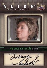 2016 Upper Deck UD Alien Anthology Veronica Cartwright as Lamber SA-VC Auto Card