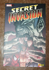 Comics - Secret Invasion n°1 - édition variant cover neuf sous pochette