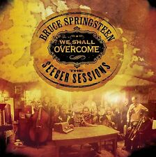 BRUCE SPRINGSTEEN : WE SHALL OVERCOME :SEEGER SESSIONS (LP Vinyl) sealed