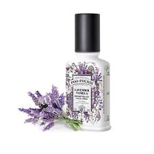 Poo-Pourri Before-You-Go Toilet Spray Stink-Free Poop LAVENDER VANILLA  2 oz