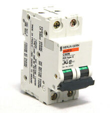 Square D MG24452 Supplementary Protector 2 Pole 20 Amps 480/277V 20A New in Box