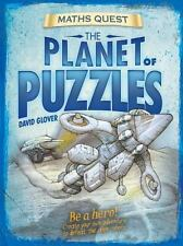 Planet of Puzzles (Math Quest)