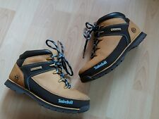 boys men timberland boots shoes size uk 4