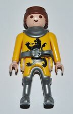 31012 Caballero león amarillo simple playmobil,knight,lion,ritter
