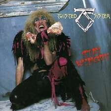 Stay Hungry - Twisted Sister CD ATLANTIC