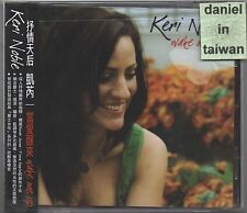 Keri Noble: Wake me up (2011) CD OBI TAIWAN