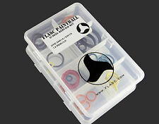 DYE DM14 / DM5 1x color coded o-ring rebuild kit by Flasc Paintball