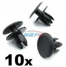 10x Toyota & Lexus Interior Trim Panel, Trunk, Boot & Upholstery Lining Clips