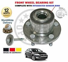 FOR FORD MONDEO BA7 2007--  NEW FRONT WHEEL BEARING KIT WITH SENSOR
