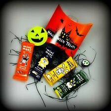 Moo Free Dairy Free Halloween Trick Or Treat Pouch By Moreton Gifts (T5)