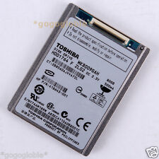 "Working Toshiba MK8009GAH 80 GB 4200 RPM 1.8"" CE ZIP 8 MB HDD Hard Disk Drives"