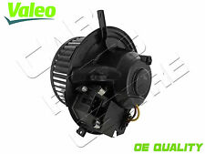 FOR SEAT ALTEA XL 04- INTERIOR HEATER BLOWER FAN MOTOR OEM 1K2820015 3C2820015D
