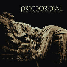 PRIMORDIAL - Where greater men have fallen (NEW*LIM.CD/DVD ED.*#1 ROCK HARD)