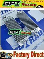radiator KTM 125/200/250/300 SX/EXC/MXC/XC-W 1998-2007 2006 2005 2004 2003