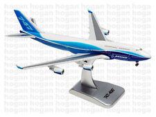 9697 Boeing House Colors 747-400 Hogan Wings 1:400 diecast model