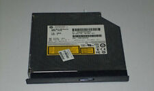 HP CQ56 G56 DVD±RW BURNER TS-L633/DS-8A5LH SATA 646126-001 WITH  FRONT PLATE