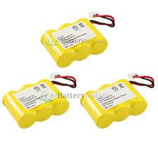 3 Home Phone Battery for Vtech 80-5074-0000 8050740000