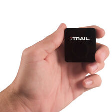 iTrail GPS Data Passive Logger Car Vehicle Tracking Small Spy Device Tracing
