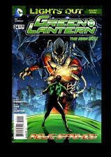 GREEN LANTERN  THE NEW 52!  US DC COMIC VOL.1 # 24/'13