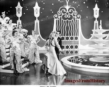 8x10 Print Ginger Rogers Shall We Dance 1937 #77321288