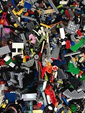 300 Random Lego Pieces / Bricks / Mixed Colors / Read Descrption / Cleaned /300X