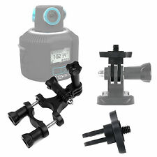 DURAGADGET Durable High Quality Bike Handlebar Mount For NEW Geonaute 360