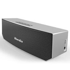 Bluedio BS-3 Bluetooth Stereo Speakers Wireless Portable Speakers,Android/IOS/PC
