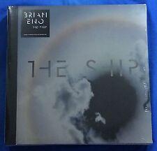 Brian Eno - The Ship, LP, MP3, 4 Artprints, neu/OVP