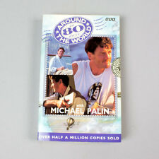 Michael Palin - Around The World In 80 Days - Paperback