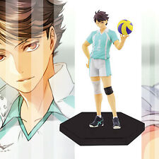 Japan Anime Haikyuu! Haikyu DXF Vol.3 Oikawa Tooru Players Figure Figurine 16cm