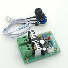 PWM 12V-24V-36V 10A DC Motor Speed Adjuster fan led Controller Driver Control