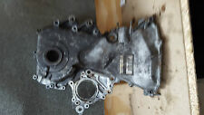 TOYOTA CELICA 2001 1.8 VVTI 1ZZT52 ENGINE TIMING BELT COVER
