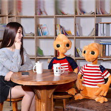"30"" H Huge Giant ET extra-terrestrial bloodcurdling monster plush doll Toys gift"