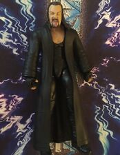 Undertaker With Jakks Head Mattel Elite WWE Figure