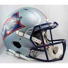 MONTREAL ALOUETTES Riddell Revolution SPEED CFL Football Helmet