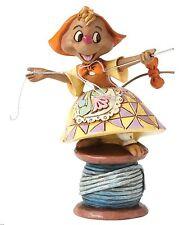 Disney Traditions Suzy Cinderella's Kind Helper Figurine Ornament 10cm 4039085
