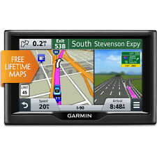 "Garmin nuvi 57LM 5"" Essential Series GPS Navigation System w/ Lifetime Maps"