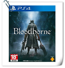 PS4 Bloodborne SONY PLAYSTATION From Software Action Games