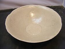Chinese Celadon  Bowl  SONG TO YUAN DYNASTY