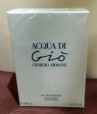 Treehousecollections: Acqua Di Gio By Armani EDT Perfume Spray For Women 100ml