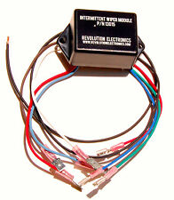 Intermittent Wiper Module - Ford.  Intermittent wipers for your '60s Ford!