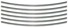 Mazda Rotary Engine 3MM 13-B 13B Apex Seal Spring Set