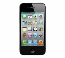 Apple iPhone 4 - 16 GB -Black- Smartphone ( Imported factory unlocked)