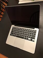 "Macbook Pro 13"" Retina Early 2015 i7 3.1ghz 16gb 512 SSD HD applecare exp 1/2019"